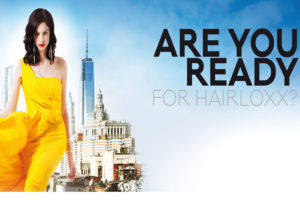 Are you ready for HAIRLOXX?